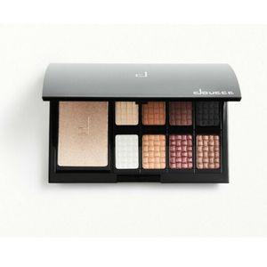 NIB! Doucce Freematic Eyeshadow Pro Palette